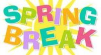 On behalf of the staff at Buckingham Elementary, we wish our families a restful and healthy Spring Break.  The school will be closed for 2 weeks.  School will reopen on […]