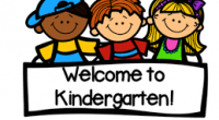 Please see the following for a message to our September 2020 Kindergarten Students and their families. Welcome To Kindergarten My Kindergarten Friends