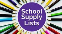 Buckingham Elementary School is pleased to offer parents an online purchase opportunity for school supplies for 2020-2021. We have partnered with Creative Children to provide you with prepackaged school supply […]