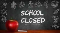 School will be closed on Monday, February 15th for Family Day.