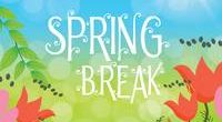 Buckingham wishes all our students and families a safe and relaxing Spring Break. Schools are closed from March 15th – March 26th and will reopen on Monday, March 29th. Enjoy!