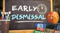 There will be an early dismissal on Friday, June 4th. As a staff we are using this time to prepare and organize for next year. Blue Cohort will be dismissed […]
